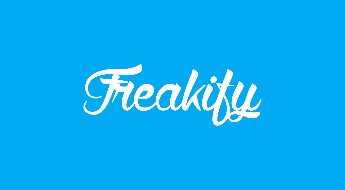 Freakify Featured Image