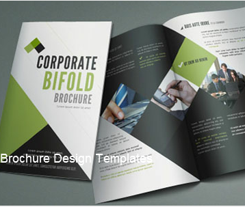 33 Free and Premium PSD and EPS Brochure Design Templates