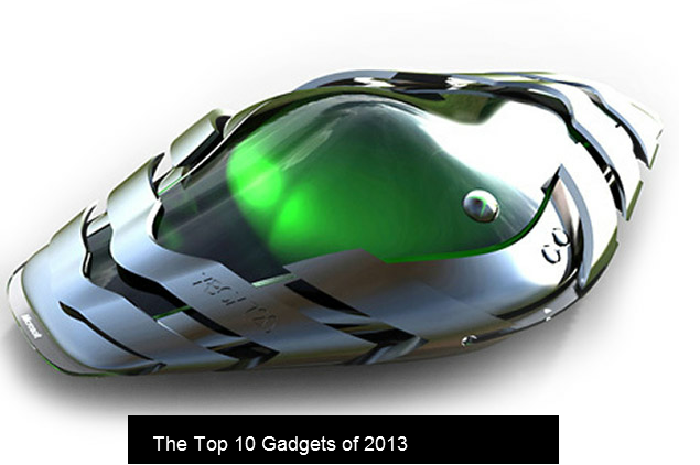 The Top 10 Gadgets of 2013