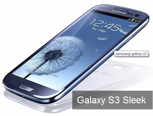 Google image Samsung Galaxy S III