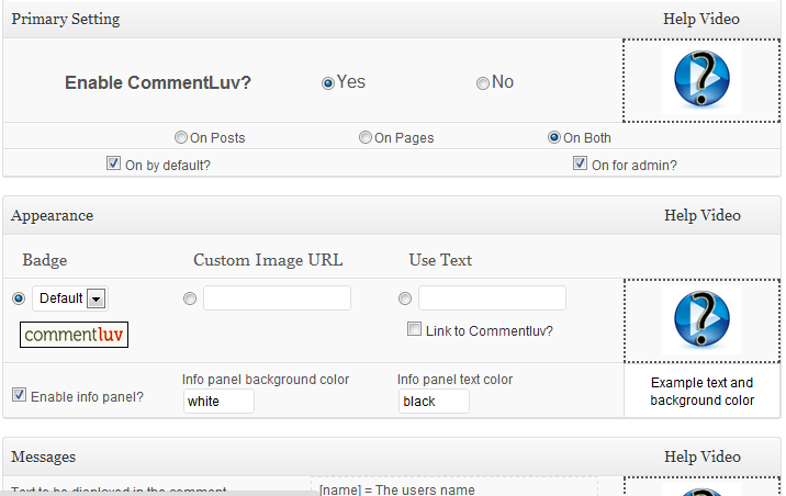CommentLuv settings ‹ Freakify.com - Learn Technology — WordPress.png