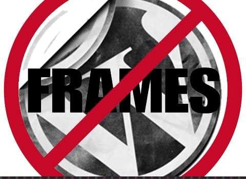 WP-NO-Frames