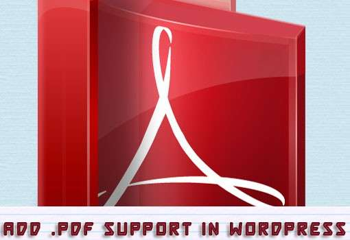 add-pdf-support-in-wordpress