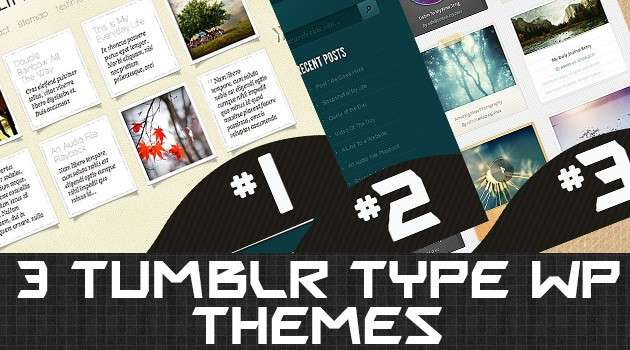 3-tumblr-type-wordpress-themes