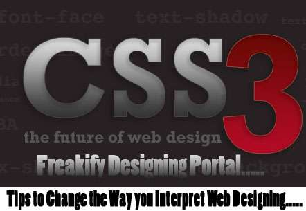 css3 Innovation
