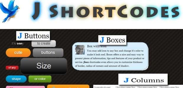 jshortcodes-wordpress-plugin