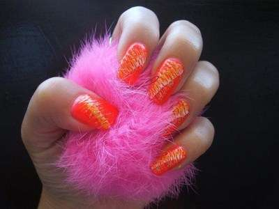 Acrylic New Nail Art Designs 2013 (50)