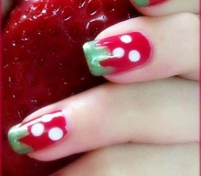 Acrylic New Nail Art Designs 2013 (32)