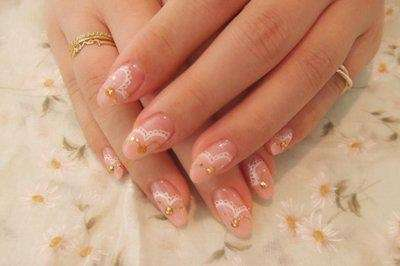Acrylic New Nail Art Designs 2013 (3)