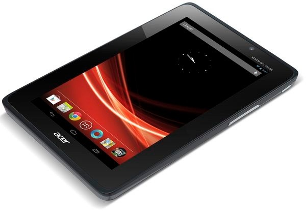 Acer Iconia Tab A110 image
