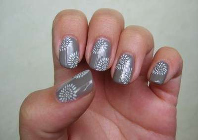 Acrylic New Nail Art Designs 2013 (39)