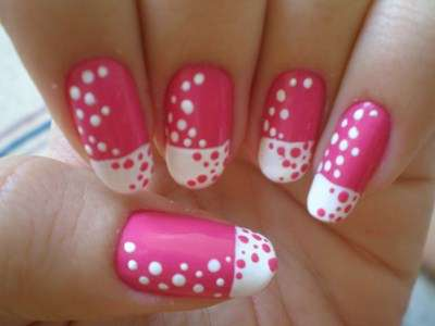 Acrylic New Nail Art Designs 2013 (40)