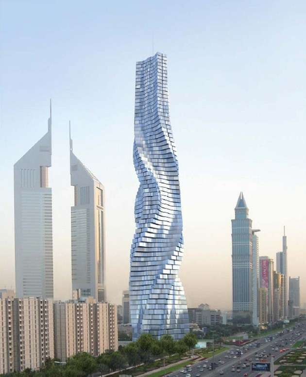 2013 world 39 s best 25 architectural buildings