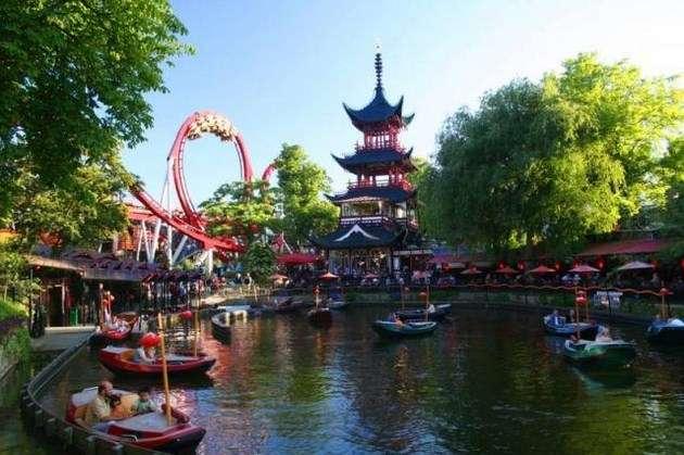 World Tourism Day 25 Best Tourist Resorts Of The World