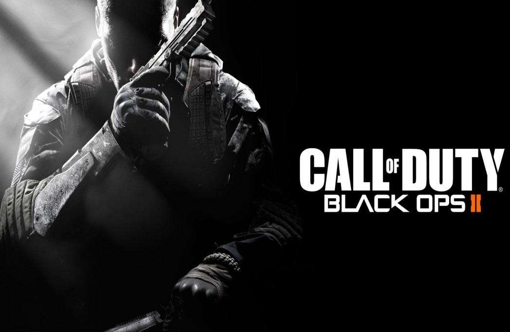 CALL OF DUTY: BLACK OPS 2: