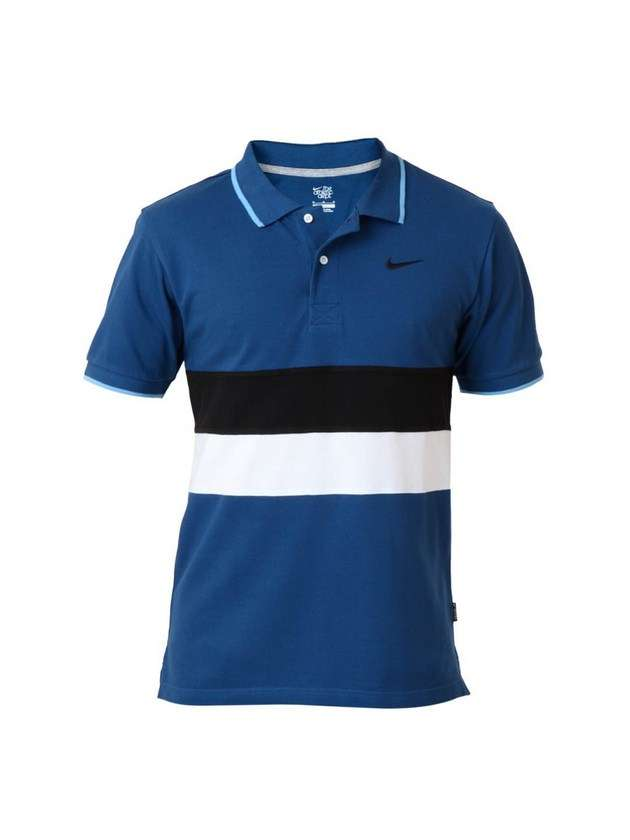 Nike Men Blue T shirt f0116219c469c7c1f6b460346d7cc599 images 1080 1440 mini Copy image