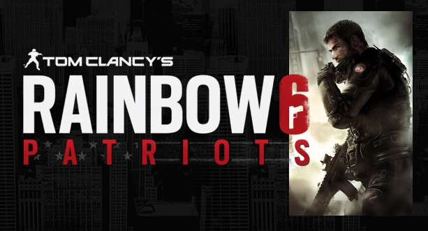 TOM CLANCY RAINBOW 6: PATRIOTS