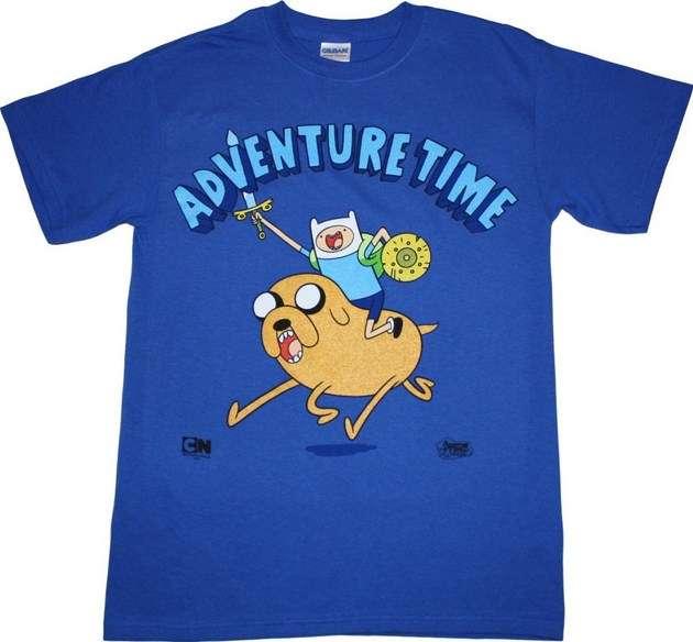 adventuretimeondwardchargetshirt Copy image