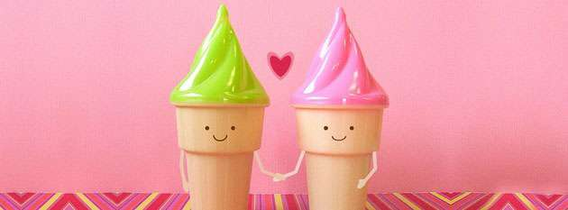 Cute Colorful Facebook Timeline Covers