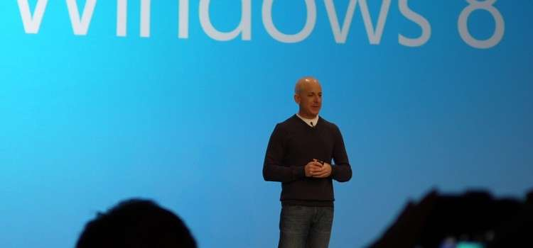 Windows 8 Officially Launched