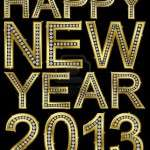 New Year HD 3D Wallpapers 2013 (59)