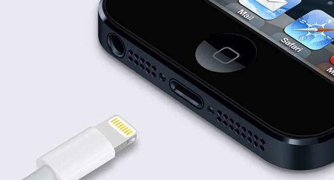 Lightning Connector Trademark Acquired by Apple