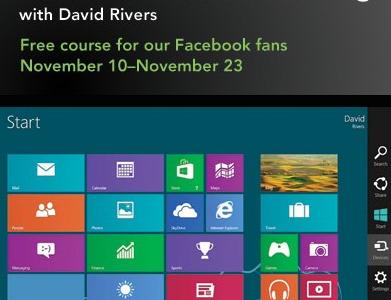 Windows 8 FREE Training