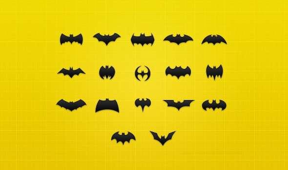 Batman Icon Collection | Dark Knight Icons
