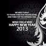 New Year HD 3D Wallpapers 2013 (36)