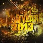 New Year HD 3D Wallpapers 2013 (28)