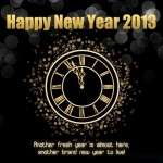 New Year HD 3D Wallpapers 2013 (25)