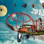 New Year HD 3D Wallpapers 2013 (15)