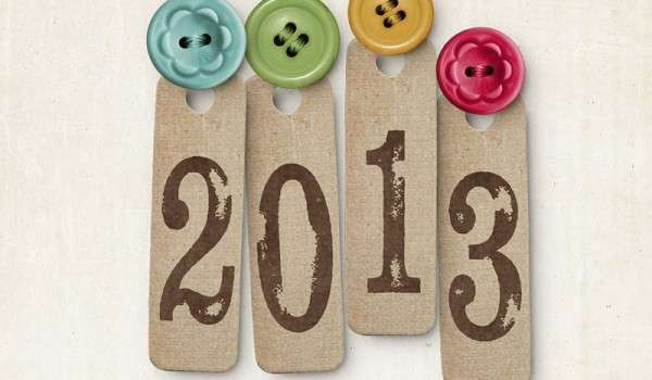 New Year HD 3D Wallpapers 2013 (4)