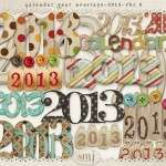 New Year HD 3D Wallpapers 2013 (3)