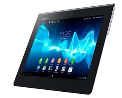 Sony Xperia Tablet S Sales – For the Holiday Season!!