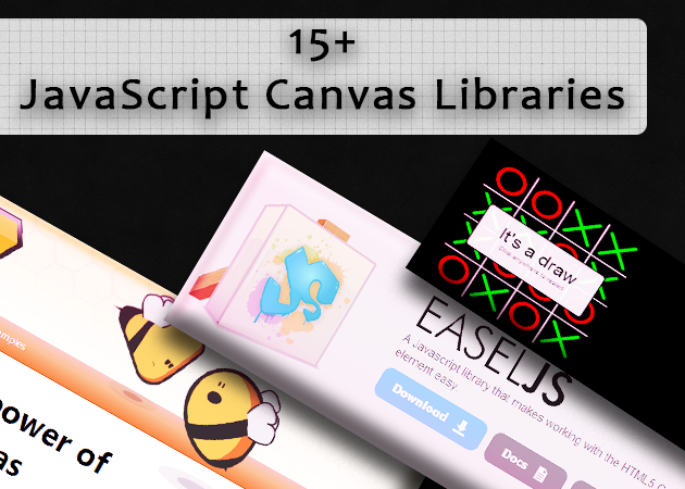 15+-JavaScript-Canvas-Libraries--Create-or-Use-them
