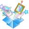 Dropbox Win8 App