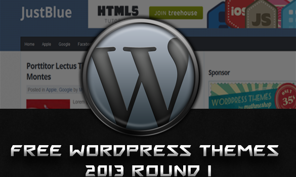 Free-WordPress-Themes-2013-Round-1