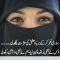 Urdu Sad Poetry Posters and Timeline Covers sad shayari (19)
