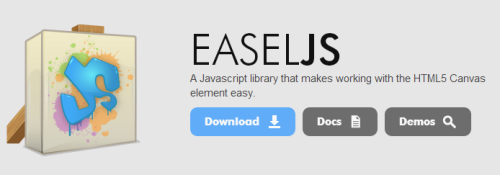 Javascript Canvas Libraries & HTML5 Elements