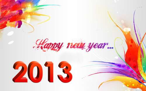 New Year Facebook Timeline Covers Quotes HD 2013 (50)