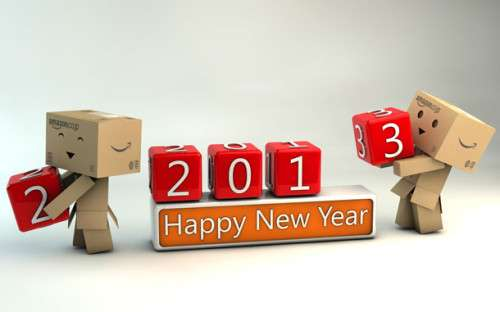 New Year Facebook Timeline Covers Quotes HD 2013 (58)