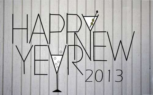 New Year Facebook Timeline Covers Quotes HD 2013 (57)
