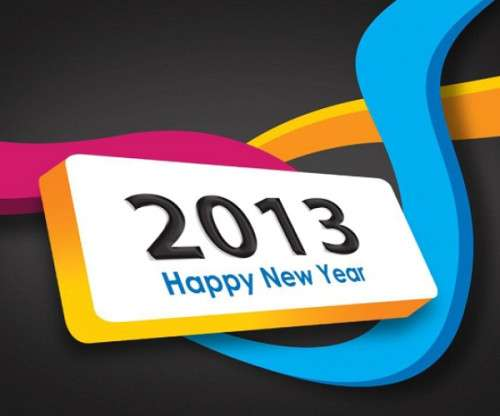 New Year Facebook Timeline Covers Quotes HD 2013 (60)