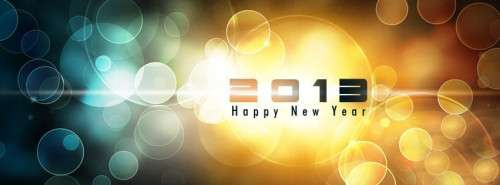 New Year Facebook Timeline Covers Quotes HD 2013 (35)
