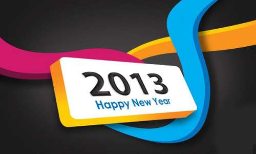 New Year Facebook Timeline Covers Quotes HD 2013 (18)