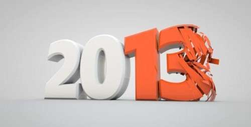 New Year Facebook Timeline Covers Quotes HD 2013 (10)