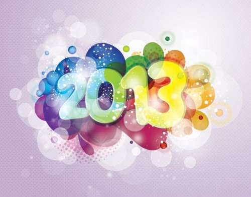 New Year Facebook Timeline Covers Quotes HD 2013 (21)