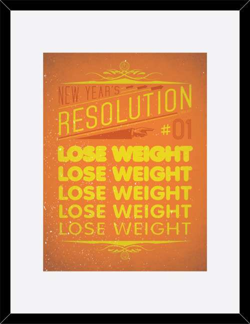 New Year Resolutions for 2013 (12)
