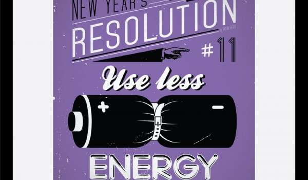 New Year Resolutions for 2013 (2)